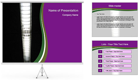 0000080758 PowerPoint Template