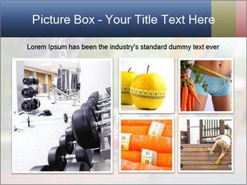 0000080760 PowerPoint Template - Slide 19
