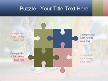 0000080760 PowerPoint Templates - Slide 43