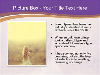 0000080761 PowerPoint Template - Slide 13