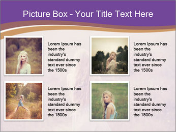 0000080761 PowerPoint Template - Slide 14