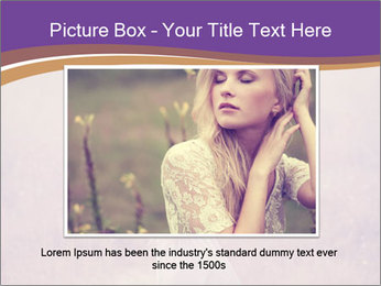 0000080761 PowerPoint Template - Slide 15
