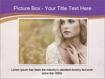 0000080761 PowerPoint Template - Slide 16
