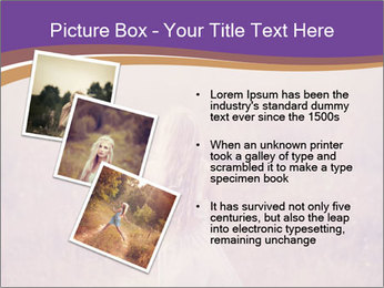 0000080761 PowerPoint Template - Slide 17