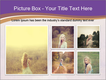 0000080761 PowerPoint Template - Slide 19