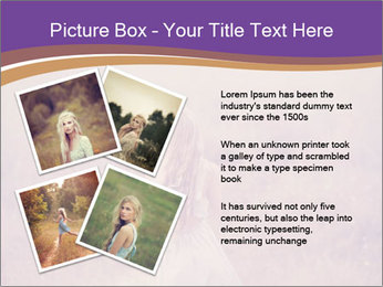 0000080761 PowerPoint Template - Slide 23