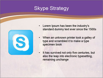 0000080761 PowerPoint Template - Slide 8