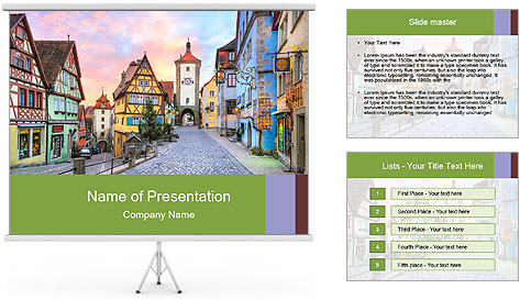 0000080763 PowerPoint Template