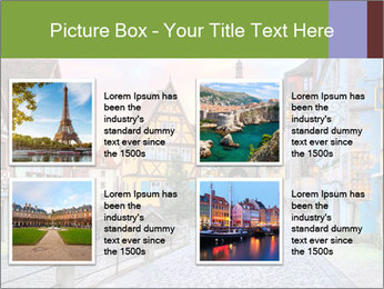 0000080763 PowerPoint Template - Slide 14