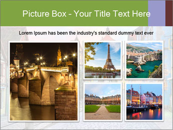 0000080763 PowerPoint Template - Slide 19