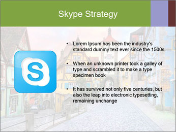 0000080763 PowerPoint Template - Slide 8
