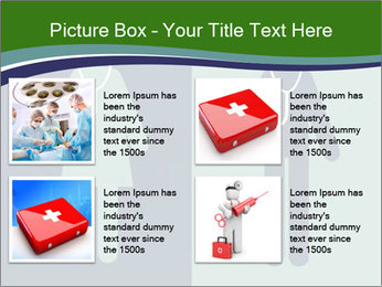 0000080764 PowerPoint Template - Slide 14