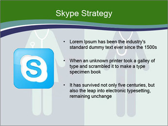 0000080764 PowerPoint Template - Slide 8