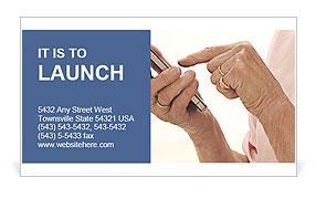 0000080766 Business Card Templates