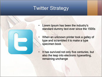 0000080766 PowerPoint Template - Slide 9