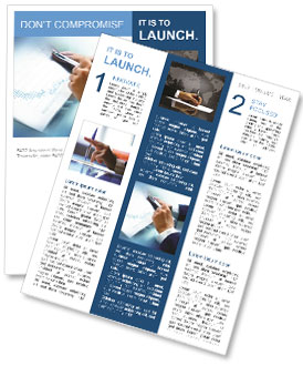 0000080767 Newsletter Templates