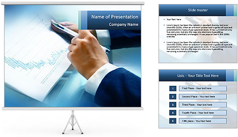 0000080767 PowerPoint Template