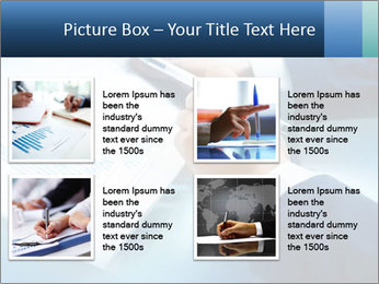 0000080767 PowerPoint Template - Slide 14