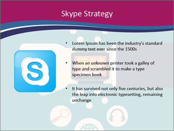 0000080768 PowerPoint Template - Slide 8
