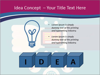 0000080768 PowerPoint Template - Slide 80