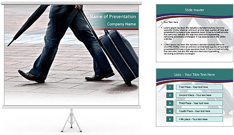0000080769 PowerPoint Template