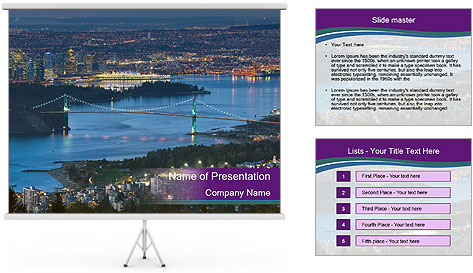 0000080770 PowerPoint Template