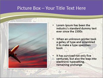 0000080771 PowerPoint Template - Slide 13
