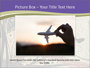 0000080771 PowerPoint Template - Slide 15