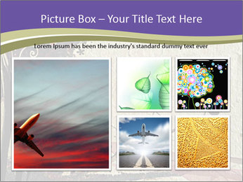 0000080771 PowerPoint Template - Slide 19
