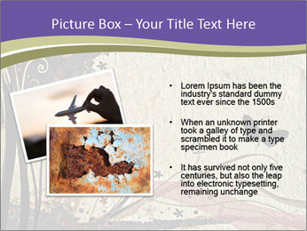 0000080771 PowerPoint Template - Slide 20
