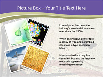 0000080771 PowerPoint Template - Slide 23