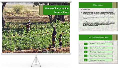 0000080772 PowerPoint Template