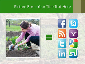 0000080772 PowerPoint Template - Slide 21