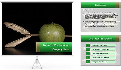 0000080773 PowerPoint Template