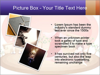 0000080774 PowerPoint Template - Slide 17