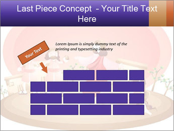 0000080774 PowerPoint Template - Slide 46