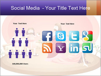0000080774 PowerPoint Template - Slide 5