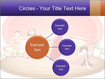 0000080774 PowerPoint Template - Slide 79
