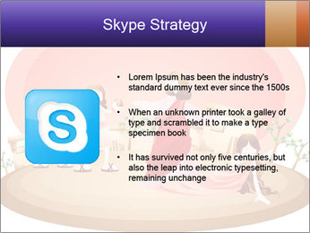 0000080774 PowerPoint Template - Slide 8