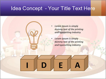 0000080774 PowerPoint Template - Slide 80