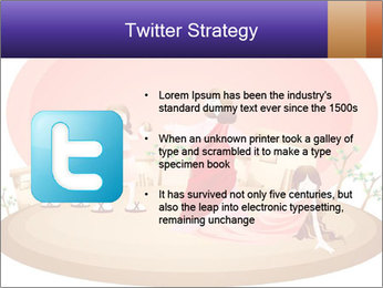 0000080774 PowerPoint Template - Slide 9