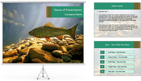 0000080775 PowerPoint Template