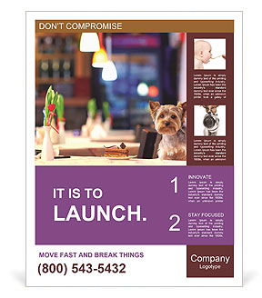 0000080777 Poster Template