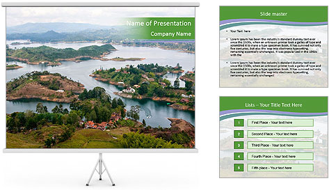 0000080778 PowerPoint Template