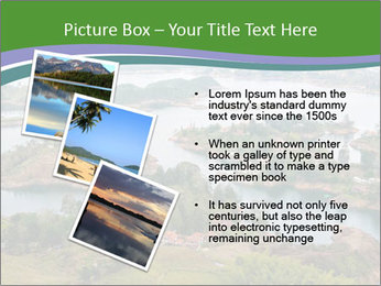 0000080778 PowerPoint Template - Slide 17