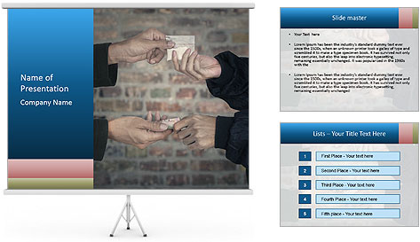 0000080780 PowerPoint Template