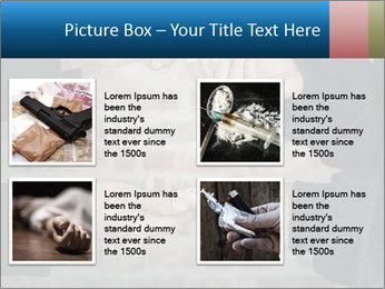0000080780 PowerPoint Templates - Slide 14