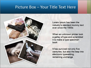 0000080780 PowerPoint Templates - Slide 23