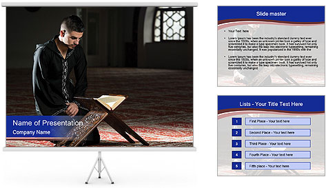0000080782 PowerPoint Template