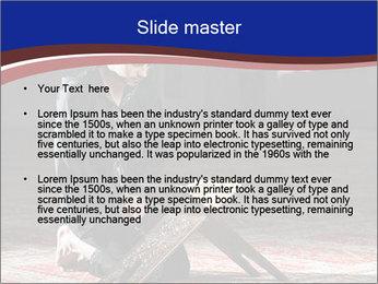 0000080782 PowerPoint Template - Slide 2